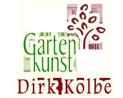 GartenkunstKolbe Logo